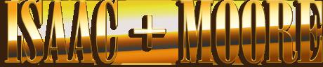 Isaac & Moore Logo